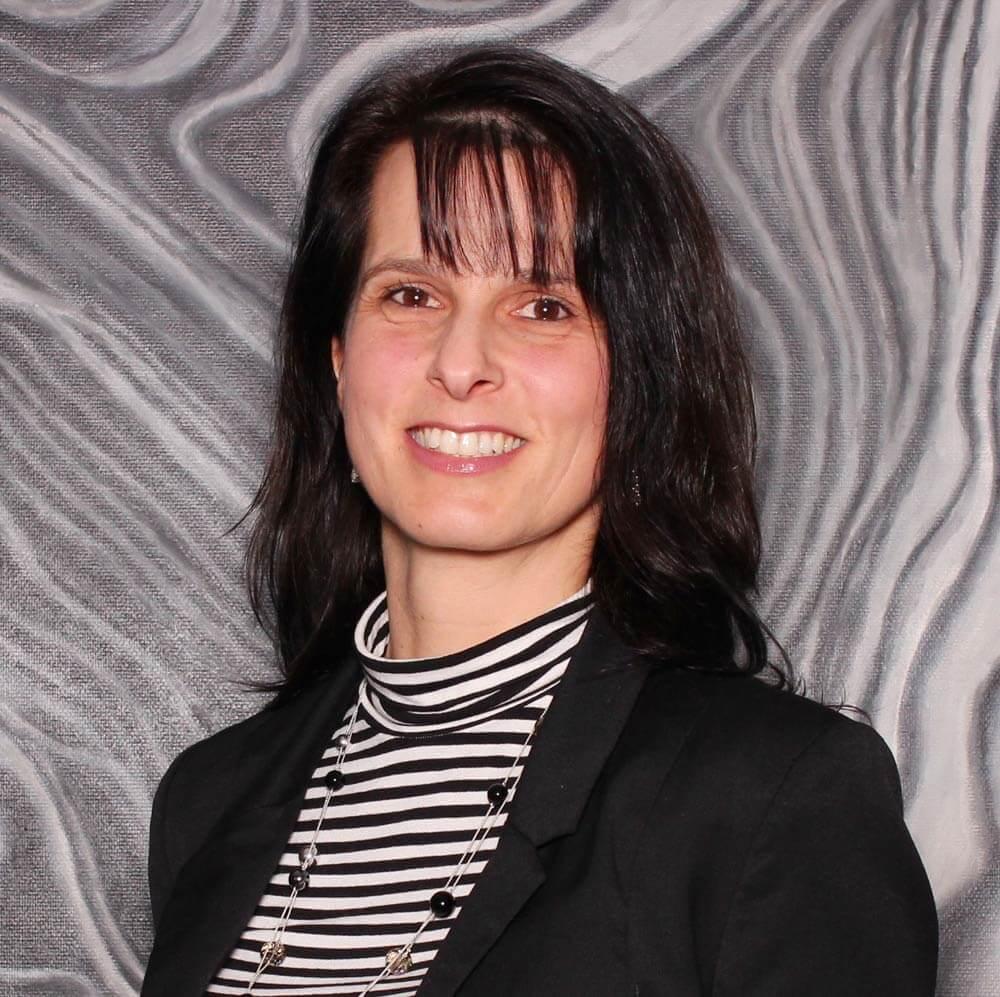 Rita Geiger