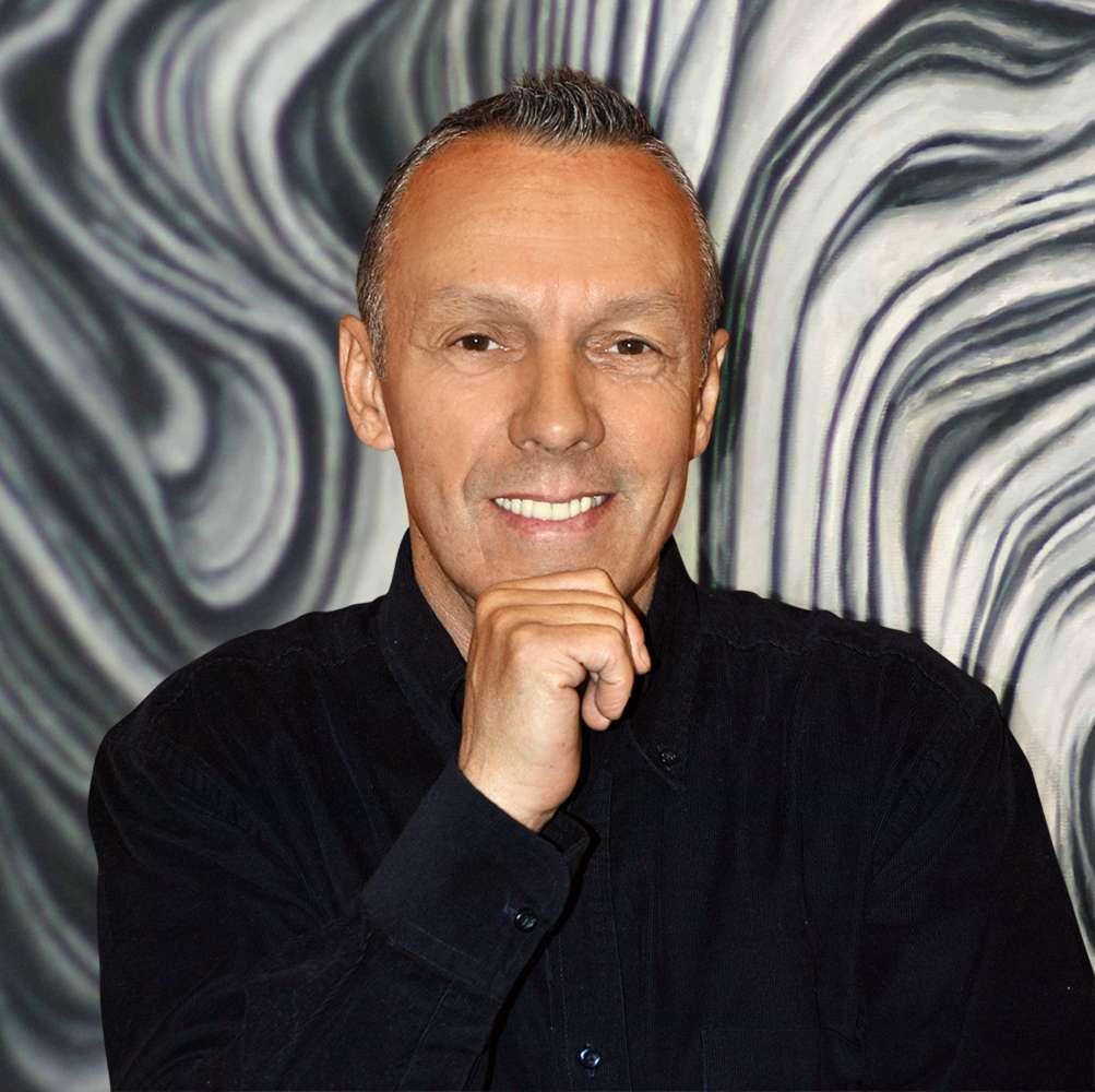 Antonio Todde