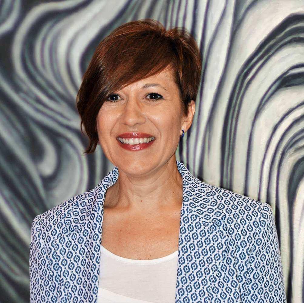 Lorena Lacuzzi