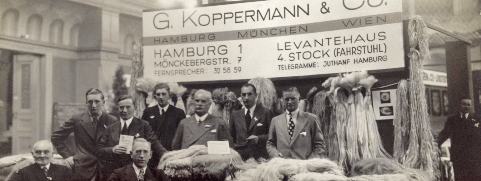 Koppermann & Co. GmbH